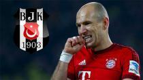 """Arjen Robben ''Konsantre Olmalıyız!"""""""