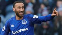 Everton'un Yeni Penaltıcısı Cenk Tosun!