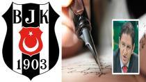Teşekkürler Beşiktaş!