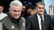 Jupp Heynckes ''Beşiktaş Kesin Şampiyon Olacak!''