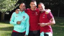 Quaresma Portekiz Milli Takımı'na Seçildi!