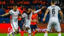 Rakibin 10 Kişi Kalması Beşiktaş'a Yaramıyor!