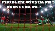 Beşiktaş'ın Sorunu Bulundu!