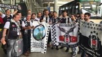Beşiktaş Çin'de Kasasını Dolduracak!