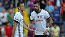 Beşiktaş'ta Yüzleri Güldüren Gelişme!