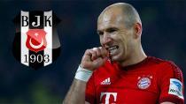 Robben'in İşini Babel Bitirecek!