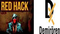 Redhack Demirören'i Hackledi!