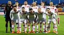 Türkiye Dünya Kupası'na Mı Katılıyor?