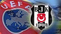 UEFA Beşiktaş'ta 7 İsimle Yolların Ayrılmasına Neden Olacak!
