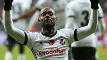Beşiktaş'tan Vagner Love Açıklaması!
