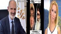İTO Başkan Adayı Şekip Avdagiç'in İsmi Fadime Şahin Skandalı ile Anılıyor!