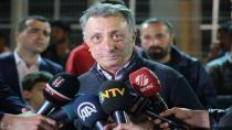 Ahmet Nur Çebi 'Sürpriz Sonuçlar Çıkabilir!'