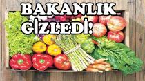 Türkiye'yi Kanser Eden Ürünleri Devlet Gizledi!