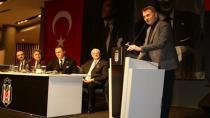 Beşiktaş'ta Mali Kongre Tarihi Belli Oldu!