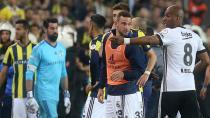 Beşiktaş'tan Fenerbahçe'ye Tepki Tek Kelimeyle Rezillik!