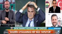 Beşiktaş'tan Sert Açıklama 'Sabrımız Taştı!'