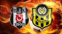 Beşiktaş - Malatyaspor Tüm Detaylar!