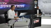 Beşiktaş Olağanüstü Toplanıyor!