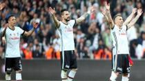 Beşiktaş Derbi Öncesi 'Kafayı Kullandı!'