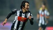 Beşiktaş Japon Oyuncunun Peşinde!