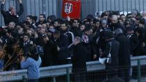 Beşiktaş Taraftarı Derbiye Toplu Şekilde Gidecek!
