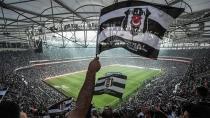 Beşiktaş Taraftara Açık Antrenmandan Vazgeçti!