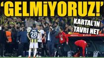 Fenerbahçe'nin Stadına Giden Olmayacak!