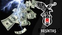 Beşiktaş'ta 96.4 Milyon Dolar Sancısı!