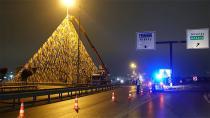 DİKKAT İstanbul'da Bazı Yollar Kapatıldı!