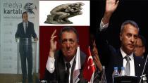 Ahmet Nur Çebi BJK Üyelerinin Aklı İle Alay Etmeseydi İyiydi!