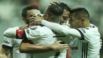 Beşiktaş'ın Rekor Gecesi!