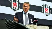 Fikret Orman ''Beşiktaş'ı Yönetenlerin Sakladığı Birşey Yoktur!''