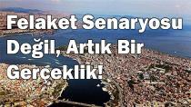 Marmara Depremi Faydan Değil Gazdan!