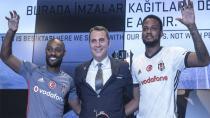 Beşiktaş Yenilerle 22 Puan Aldı!