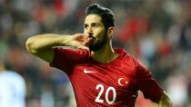 'Emre Akbaba Beşiktaş'ta!'