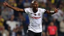 Atiba Hutchinson Beşiktaş'tan Ayrılıyor!