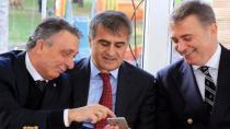 Beşiktaş Transferde yıldız İsimlere Yönelmeyecek!