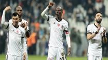 Atiba Hutchinson ''Beşiktaş Benim Yuvam!''