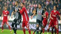 Kapanış Demir Grup Sivasspor'la!