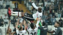 Talisca Beşiktaş'a Veda Etti!