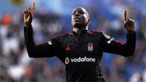 Demba Ba ''Bu Hafta Beşiktaş'la Görüşeceğim!''