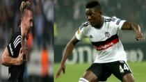 Opare ve Ersan Gülüm Beşiktaş'a Dönmek İstiyor!