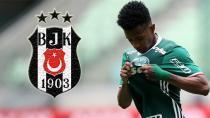 Beşiktaş Tche Tche'yi İstiyor!