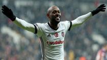 Beşiktaş Vagner Love'den Kurtuluyor!