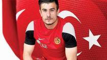 Beşiktaş İlk Transferini Yaptı!