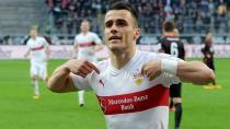 Tosic Beşiktaş'a Filip Kostić'i Önerdi!