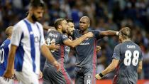 Yılın Golüne UEFA Cenk Tosun'u Aday Gösterdi!