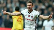 Tosic 'Beşiktaş'a Geri Dönebilirim!'