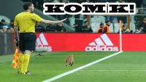 Beşiktaş'a Verilen Ceza Alay Konusu Oldu!