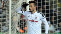 Oğuzhan Özyakup 2022 Yılına Kadar Resmen Beşiktaş'ta!